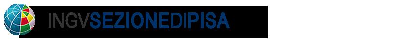 Istituto Nazionale di Geofisica e Vulcanologia – Sezione di Pisa