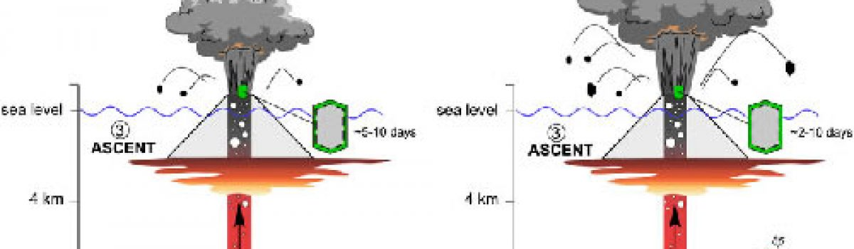 Paroxysms at Stromboli Volcano (Italy): Source, Genesis and Dynamics