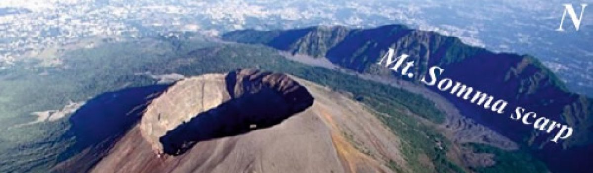 The use of historical cartography and ALS technology to map the geomorphological changes of volcanic areas: A case study from Gran Cono of Somma-Vesuvius volcano